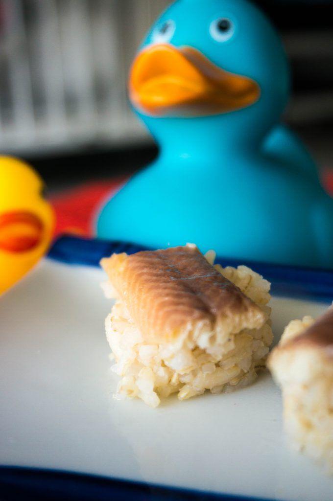 Paling Sushi – Babies Kitchen