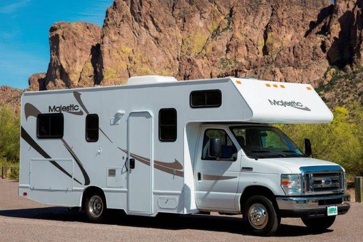 Rv Trader Florida >> 2015 Thor Motor Coach Majestic 23A for sale - Kissimmee, FL | Rv rental, Cruise america ...