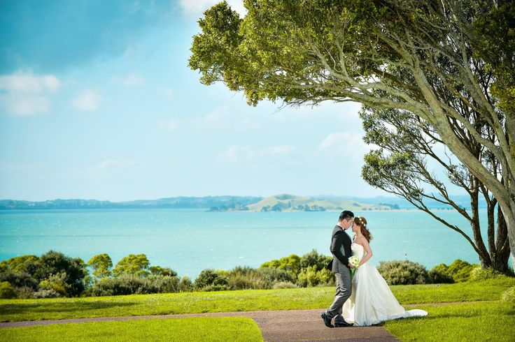 Wedding day is one of the major milestones, beautiful memories and a special day of your life. Wedding photography #Auckland give you expert posing and careful lighting traditional #wedding #photography to create perfect record of family gathering. #weddingphotography