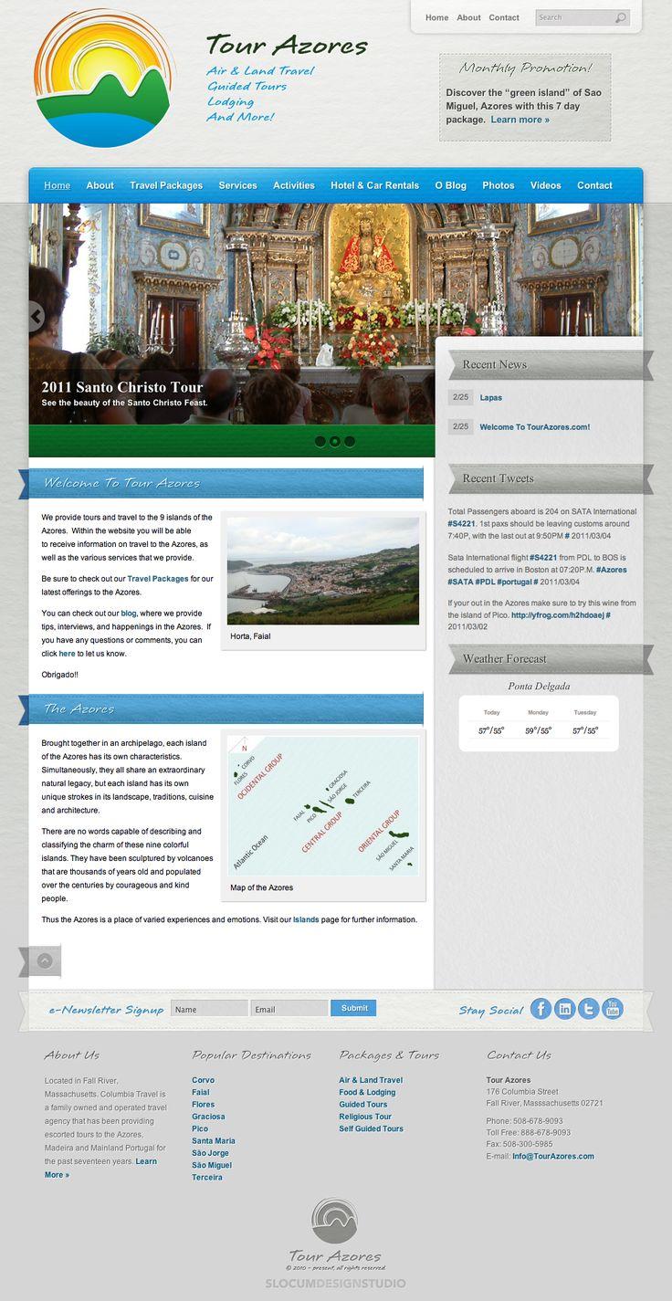 TourAzores.com