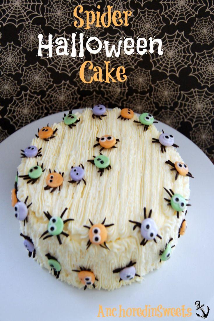 77 best HALLOWEEN CAKES images on Pinterest