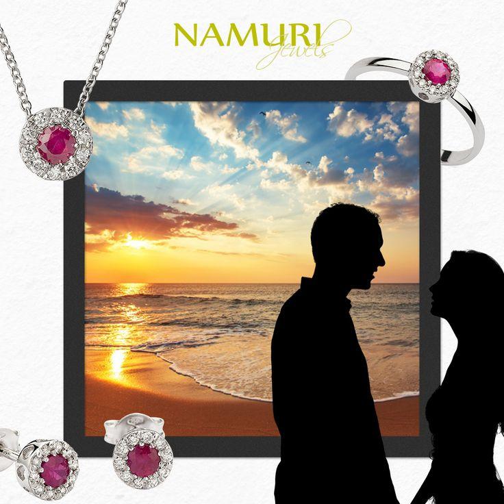 Namuri Jewels - Moments - Il gioiello perfetto per ogni Momento della tua vita! Scopri le collezioni su https://it.pinterest.com/pasqualidomenici/