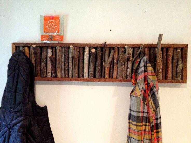 Wall Cloth Hanger 71 best hat and coat rack images on pinterest | coat racks