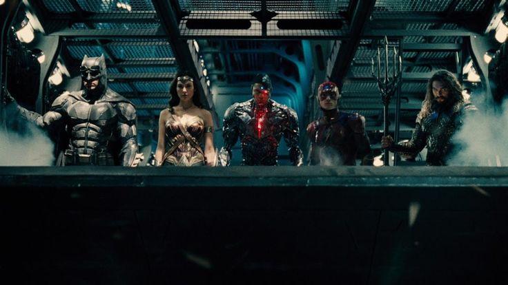 Justice League arrive, et ça va faire mal dans le pantalon