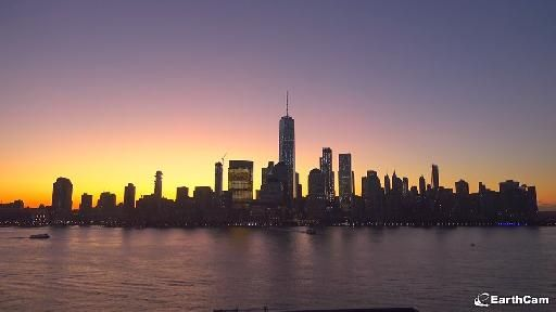 EarthCam - World Trade Center Cams