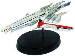Mass Effect: Turian Cruiser Ship Replica
