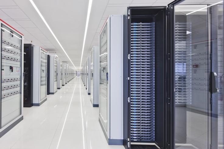 Massimi standard di affidabilità e grande esperienza di gestione dei nostri data center!