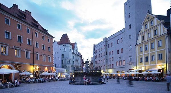 Things To Do In Regensburg - TravelMagma blog shown in 4010284 blogs
