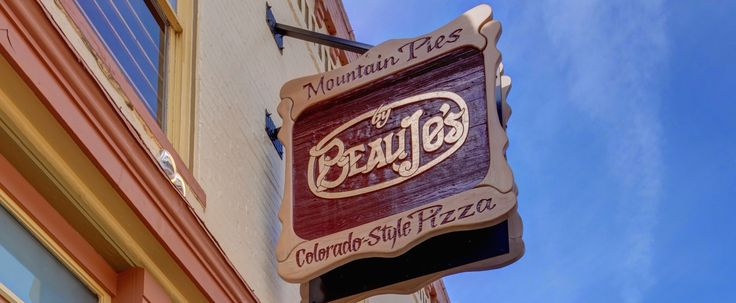 Beau Jo's | Denver Pizza | Arvada Pizza Restaurants | Gluten Free Food Boulder | Idaho Springs Pizza | Evergreen Pizza | Fort Collins Pizza