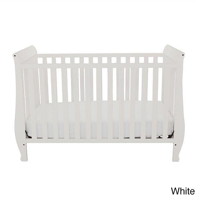 AFG Baby Furniture Mikaila Kailyn Convertible Crib #furniturecollection #Kidfurniture