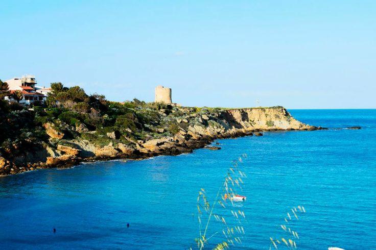 Capo Rizzuto - Torre Vecchia Vacanze al mare a Capo Rizzuto per info www.casevacanze-caporizzuto.com