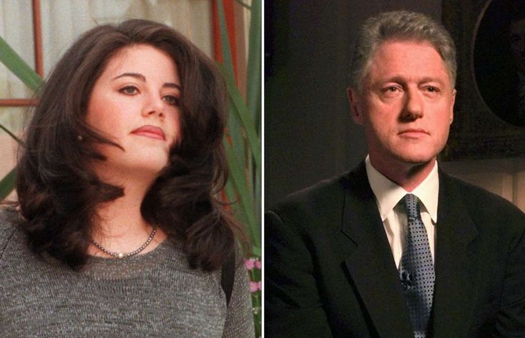 Today in History: January 21,   1998: Clinton‐Lewinsky affair  -   Several news organizations report the alleged sexual relationship between Lewinsky and Clinton.