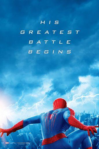 Watch The Amazing Spider-Man 2  Last Movie$ - %TAG%