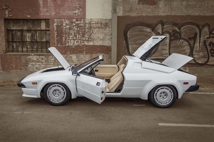 http://yrt.bigcartel.com Lamborghini Jalpa