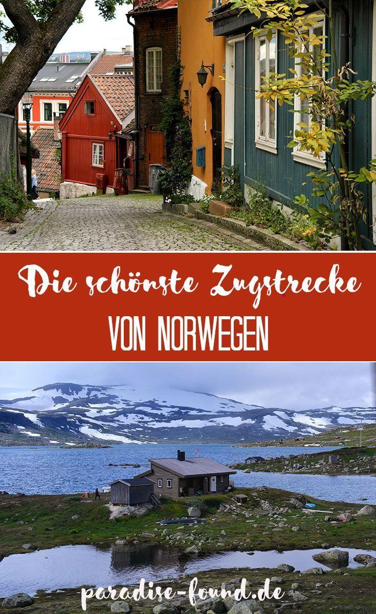 Norwegen Kurztrip In 5 Tagen Route Highlights Tipps Norwegen