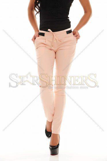 Pantaloni PrettyGirl Trusty Peach