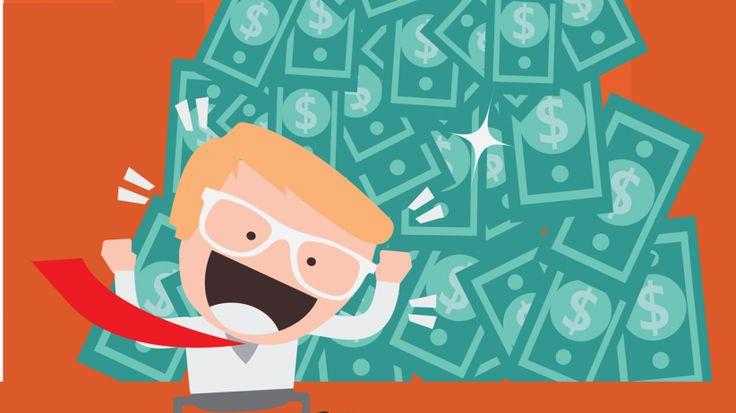 5 hábitos ahorradores de los millonarios