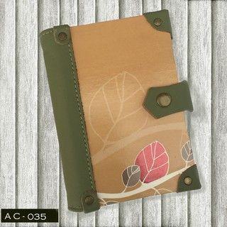 Libro de Notas  (AC-035) - comprar online