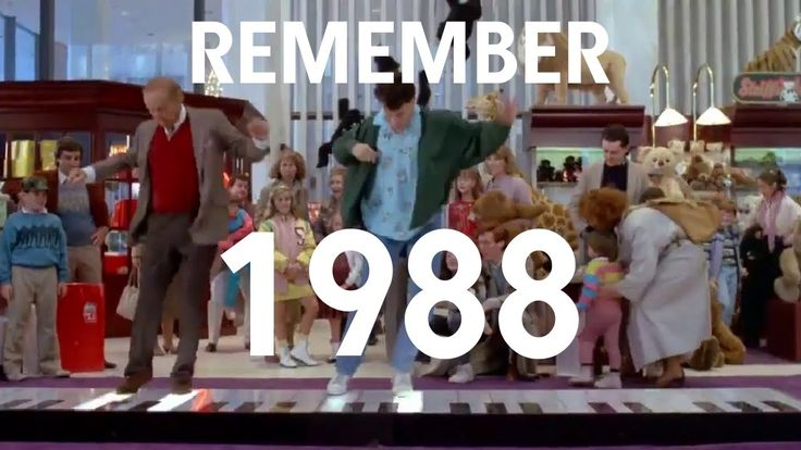 80 best funny happy and just plain old good feelings for Popular music 1988