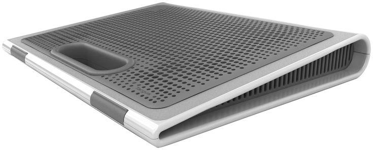 Amazon.com: Targus Laptop Lap Desk Designed for 17-Inch Screen with Storage AWE62US (Gray/White): Electronics