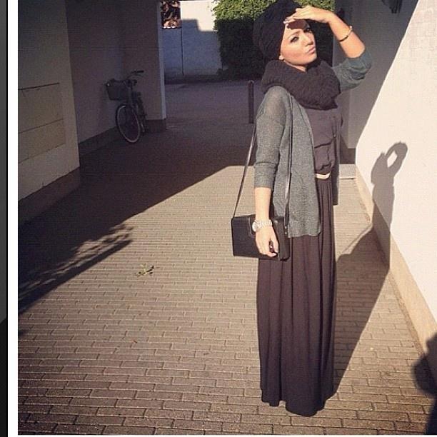 @hijabi_fashion_posts - #statigram
