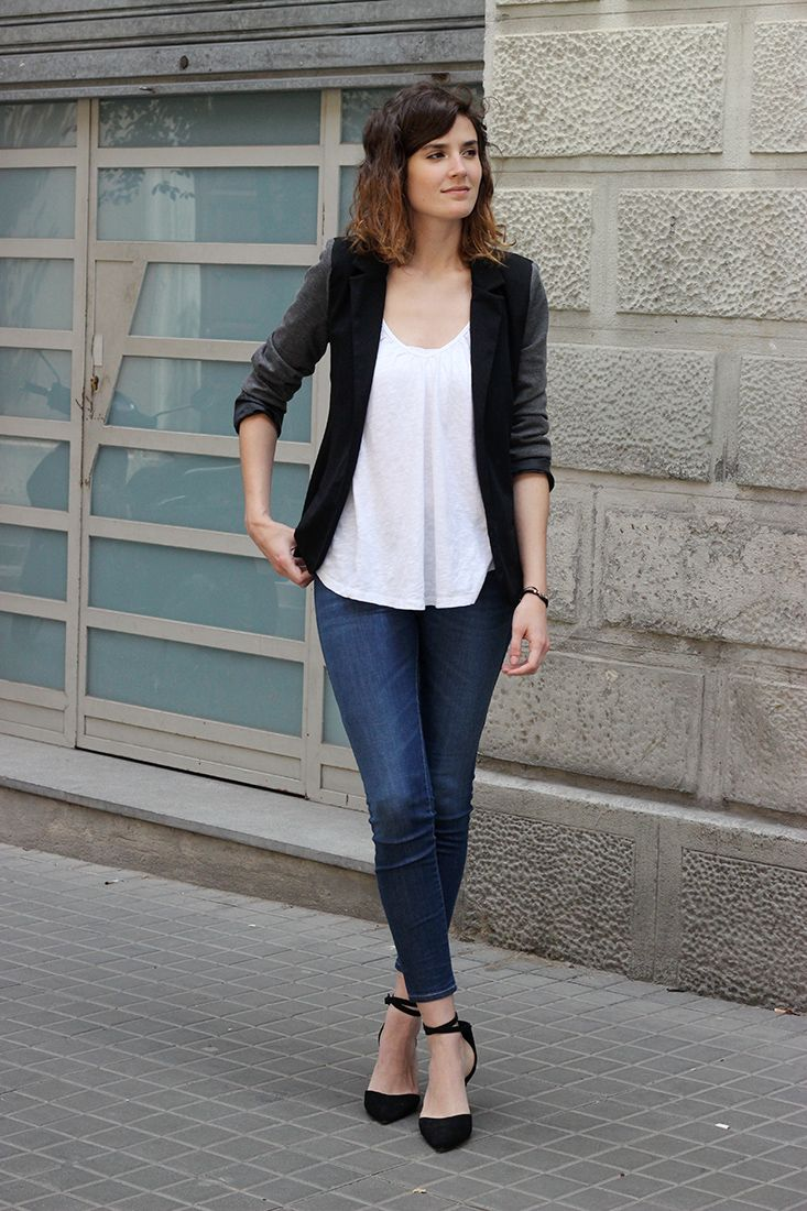 20 Best Images About Mode On Pinterest Blazers Zara And Faux Leather Leggings
