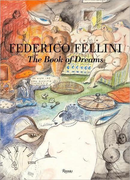 Federico Fellini: The Book Of Dreams. > Noord Nederlands Toneel, Fellini