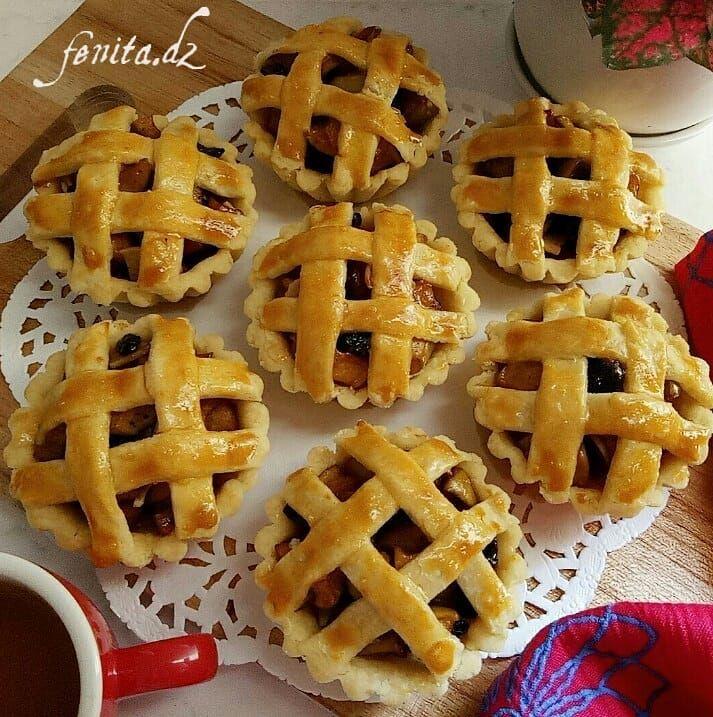 Resep Pie Aneka Bahan C 2020 Brilio Net Di 2020 Pie Apel Resep Pie