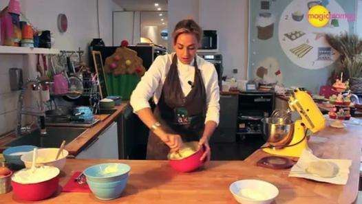 Recette de gâteau d'anniversaire pour garçon - Vidéo Dailymotion
