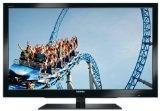 Toshiba 42VL863G 107 cm (42 Zoll) 3D LED Backlight Fernseher (Full HD, 400Hz AMR, DVB T/ C/ S2, CI+, HbbTV) schwarz : Fullhd.