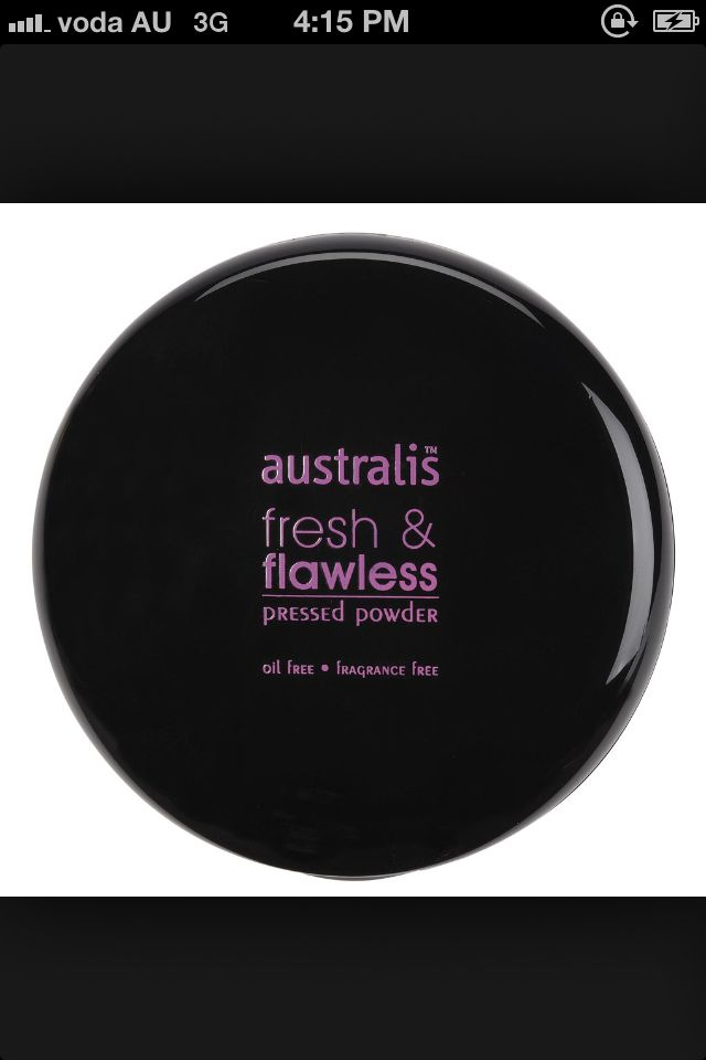 Australis pressed powder Pretty much Equivalent to MAC, possibly better and cheaper : )