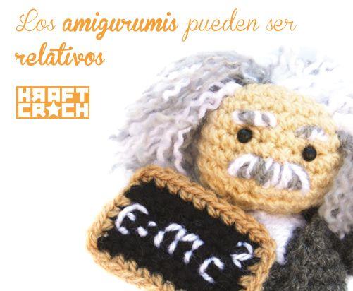Gourmet Crochet Amigurumi Dinosaurs : Best 19 Teje un cuadrado, haz un muneco images on ...
