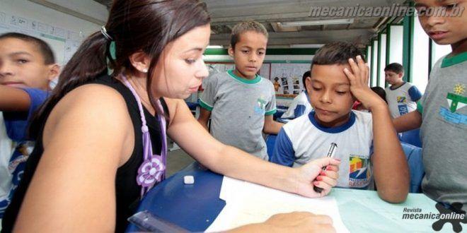 Fundação Volkswagen firma parceria com Instituto Ayrton Senna para oferecer projeto educacional no Piauí e no Pará