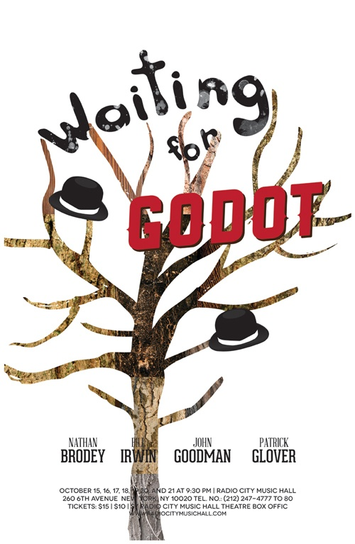 waiting for godot book pdf