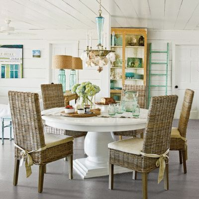 7 Charming Carolina Cottages