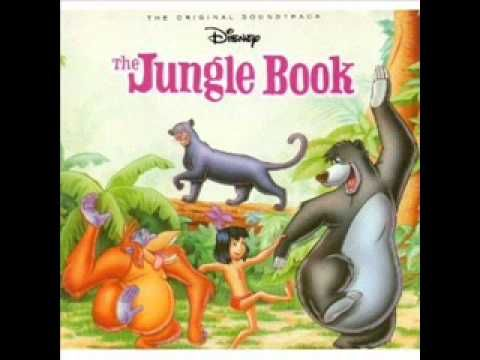 The Jungle Book OST - 10 - Trust In Me - YouTube