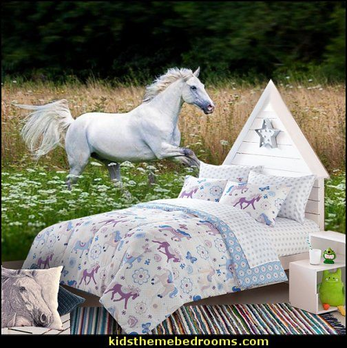 horse bedroom ideas. interesting little starter toddler bed in a bag set pretty horses horse  bedroom decor with ideas Horse Bedroom Ideas Affordable Barrel Racer Queen Duvet With