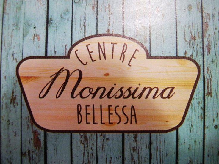 Salón de belleza Monissima.   Calle Maria Fortuny, 24. Sant Boi de Llobregat. BARCELONA