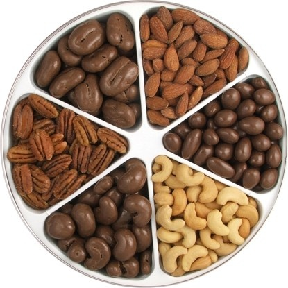 ... COVERED NUTS on Pinterest   Roasted almonds, Chocolate truffles and