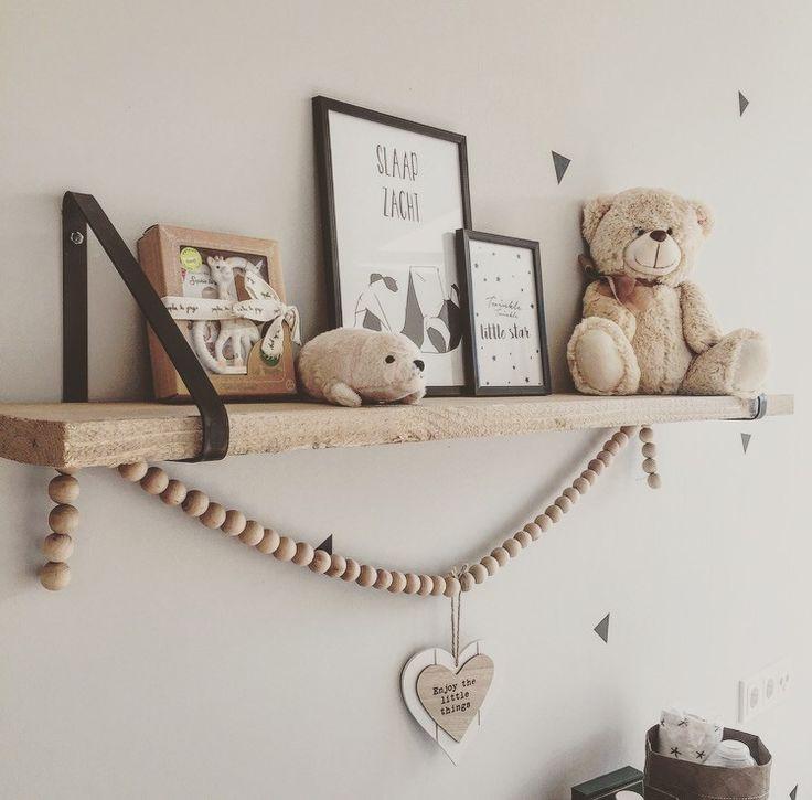 Babykamer - plank