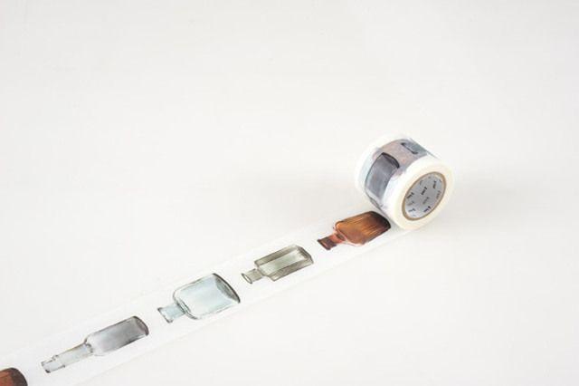 Washi Tape MT Ex Bottle R