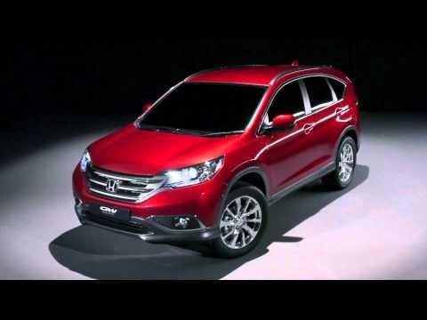 All-new Honda CR-V ออล-นิว ฮอนด้า ซีอาร์-วี - #2013HondaCRVLaunchReview, #HondaAllNewCRV2013สปอรตเอสยวทคนเคย, #ใหมAllNewHondaCRV20132014