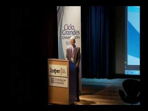 Jorge Paulo Lemann - O que aprendi em Harvard (2/2)