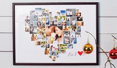 Photobook Worldwide's Christmas Guide For Him/Her- 50% off all Poster Prints + Holiday Poster gift ideas!
