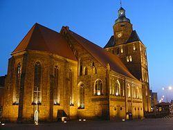Gorzow Wlkp, Poland