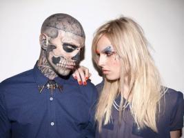 - Rick & Andrej : un couple des plus original pour la campagne Auslander 2012 ! - par julesfashion