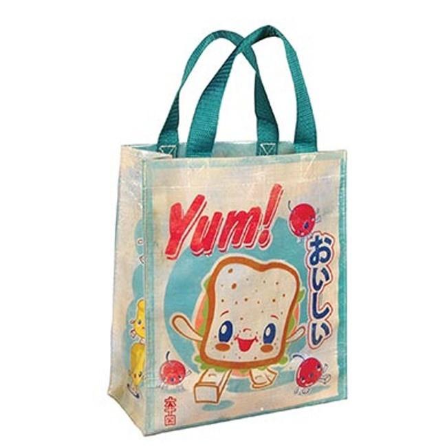 Yum! Tote Bag