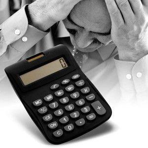 Rienne laisse apparaître que cette calculatrice ne donne jamais le bon résultat!