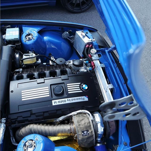 Bmw M3 Motor E30: 35 Best All Fords Images On Pinterest