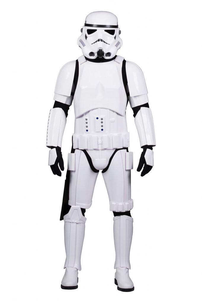 Stormtrooper Kostum Kinder